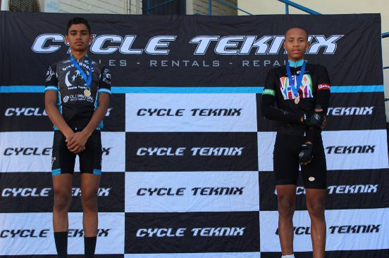 mc2 cycling podium position 3